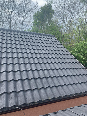 ROOFING COMPANIES FALKIRK