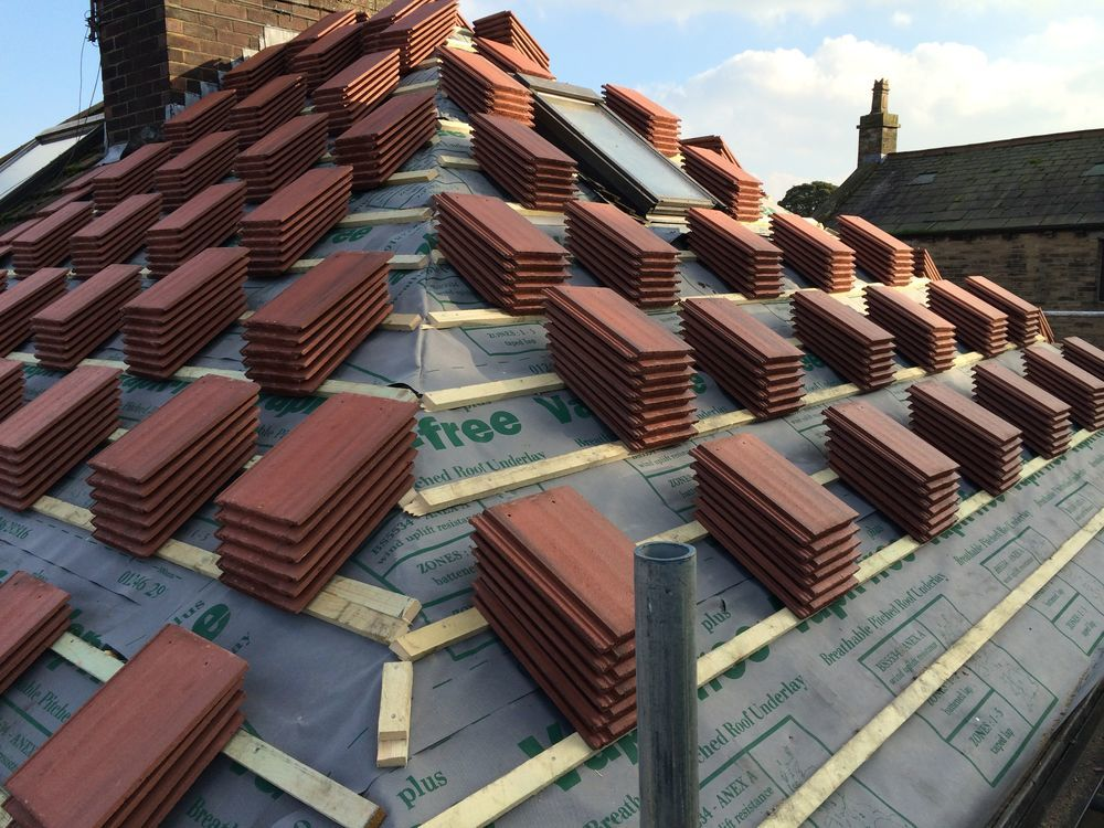 roofers in Lanarkshire 1